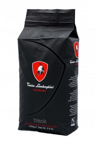 TONINO LAMBORGHINI Espresso Black