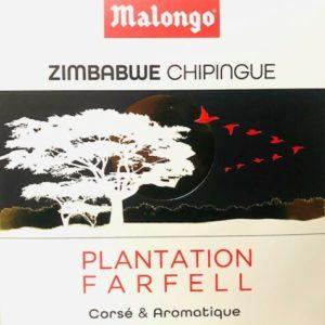 ZIMBABWE CHIPINGUE 16 PODS