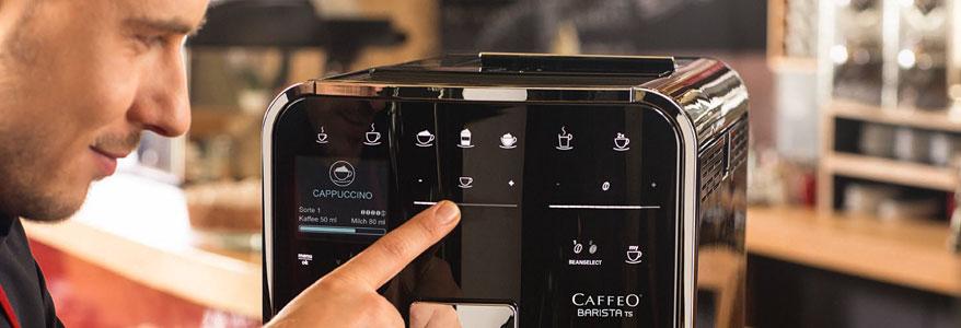 Kohvimasinate remont ja hooldus