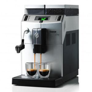 Kohvimasin Saeco Lirika Plus